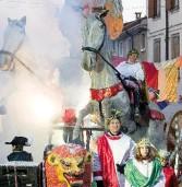 Sant'Ambrogio, il Carnealon de Domeiara nuovamente  rinviato al 12 marzo