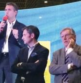 Regionali, il candidato Casali: «Con Tosi per un nuovo centrodestra»