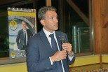 """Albaredo d'Adige, presentazione del nuovo gruppo consiliare """"Albaredo Domani"""""""