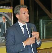 """Verona, Casali e Gasparato lanciano il movimento civico """"Verona Domani Giovani"""""""