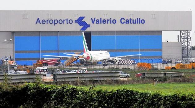 Aeroporti, differito su intervento del ministro del Delrio lo sciopero previsto per sabato