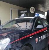 Legnago, arrestato dai carabinieri ricercato per furto aggravato in Germania