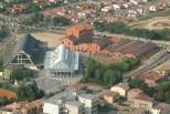 Cerea, viabilità modificata in via Mantova per i lavori di alla rete del metanodotto