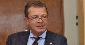 Politica, Luca Coletto ha giurato questa mattina da sottosegretario alla Salute