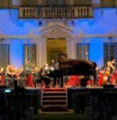 Mozzecane, a Villa Vecelli Cavriani concerto con la Master Orchestra e i giovani talenti della Fondazione Discanto