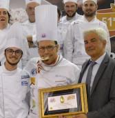 """Fiera del Riso, allo chef ligure Jorg Giubbani il """"Chicco d'Oro"""""""