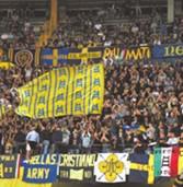 Hellas Verona-Cittadella per la A si gioca domenica 2 giugno alle 21,15