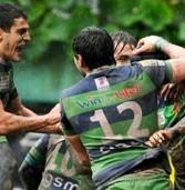 Rugby Serie A, il derby veronese al Cus che espugna il campo del Valpolicella
