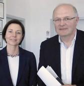 Beatrice Dal Colle rappresentante per l'Est Veronese di Confindustria