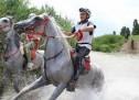 """Isola della Scala, oltre 100 cavallerizzi alla gara di resistenza per cavalli """"Fieracavalli Endurance Cup"""""""