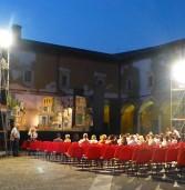 """Verona, 200 serate di spettacoli per la rassegna """"Teatro nei Cortili 2015"""""""
