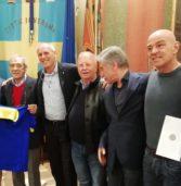 Verona, i Gialloblu degli anni '70 al Bentegodi per Hellas-Livorno