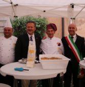 Fiera del Riso di Isola della Scala, venerdì la cena delle eccellenze di Mantova e Verona