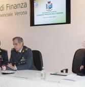 Dall'evasione fiscale all'autoriciclaggio: incontro tra GdF e Procura