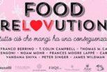 """Docufilm """"Food Relovution"""", proiezione venerdì 16 marzo a San Giorgio di Valpolicella"""