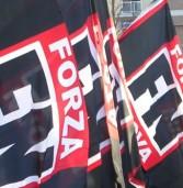 """E Forza Nuova sabato celebra il """"funerale politico"""" di Tosi"""