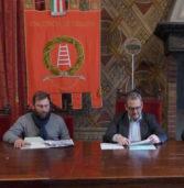 """Presentato in Provincia il """"Rossignol X Color Tour"""": due giorni sulla neve per il sociale"""