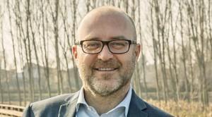 Marco Franzoni, neo sindaco di Cerea