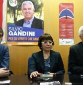 Legnago, l'ex sindaco Gandini ha lanciato la sua candidatura