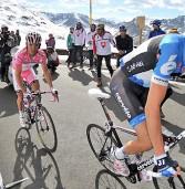 Giro d'Italia, si parte dopo il prologo in Olanda, scortati dalla Polizia
