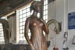 """Via alla Biennale nazionale del Bronzetto"""" organizzata dalla Società Belle Arti"""