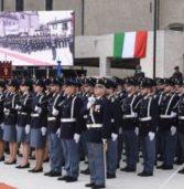 Peschiera del Garda, domani il giuramento degli allievi agenti della Polizia di Stato