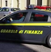 Verona, sequestrati dalla Guardia di Finanza due chili di marijuana
