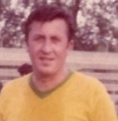 La Legnago dello sport saluta il suo centrocampista: è morto Sergio Guerrato