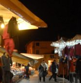 Tregnago, oggi e domani l'antica Fiera di San Martino