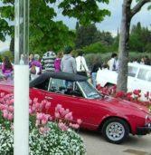 Bardolino, domenica dedicata ai motori con l'Italian Classic Parade