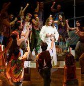 Stasera in Arena Jesus Christ Superstar con Ted Neeley che da 47 anni interpreta Gesù