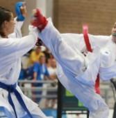 "Al Palaferroli i Campionati Mondiali di ""Kombat League"""