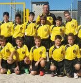 Calcio, i baby big e dilettanti si sfidano a Lavagno