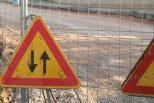 Legnago, chiusa al traffico a tratti per lavori la provinciale per Villa Bartolomea