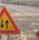 Bovolone, da ieri al 24 novembre chiuso per lavori un intero tratto della Provinciale per Villafontana