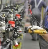 Emergenza Coronavirus, i metalmeccanici in sciopero: «Prima la salute». Nel veronese l'attività sospesa in accordo dall'Aermec alla Ferroli