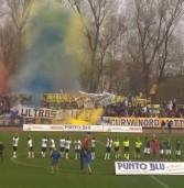 Calcio Serie D, il Legnago Salus retrocede in Eccellenza