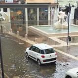 Meteo, resta l'allerta in Veneto per la possibilità di temporali anche di forte intensità