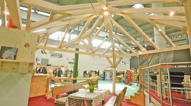 A legno edilizia le case in legno armato per costruire - Costruire casa in economia ...