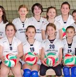"Pallavolo, la ""Libera Volley Legnago"" vicecampione del Veneto"
