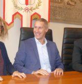 Sport, accordo tra le città per dar vita dal 2021 alla maratona Verona-Mantova