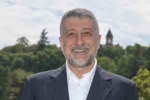 Marcello Lovato, nuovo sindaco di Caldiero