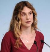Verona Comunali, il ministro Madia in città a sostegno della candidata Salemi