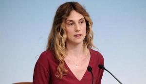 Conferenza stampa di Marianna Madia sulla riorganizzazione della Pubblica Amministrazione
