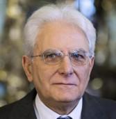 Oggi la visita di Mattarella a Verona con l'inaugurazione in Università