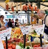"""Bussolengo, fine settimana con i mercatini di """"Come una volta"""""""