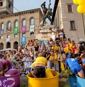 """Monteforte, rinviato a sabato 16 settembre per maltempo """"I sapori delle contrade"""""""