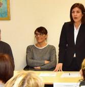 Moretti sul lavoro: «500 euro alle imprese che assumono under 30»