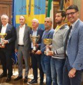 """Verona, la squadra dei detenuti del Carcere di Montorio ha vinto il Trofeo """"Mosconi&Bertoldi"""""""
