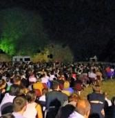 Verona, agosto di teatro e cultura a Montorio tra Forte Gisella e il Castello